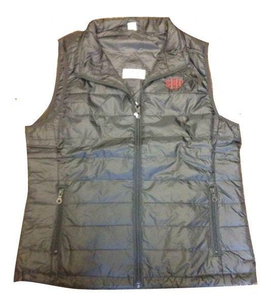 2017 PREP Womens Vantage Vests - Black