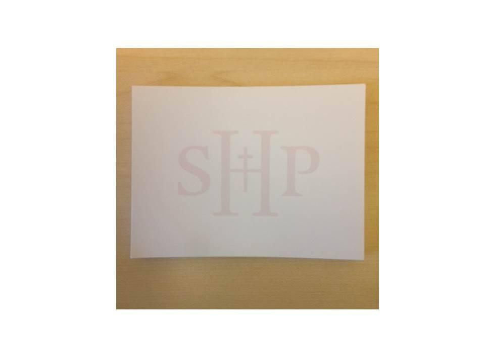 2017 PREP SHP Sticky Notes