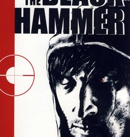 "Book ""The Black Hammer"" by Andrew Grant '15"