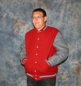 Clothing Varsity Letter Jacket