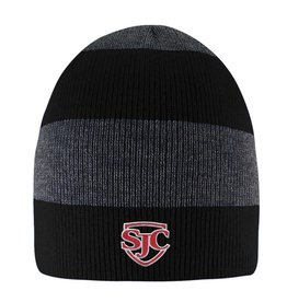 Clothing 4105 Striped Knit Hat