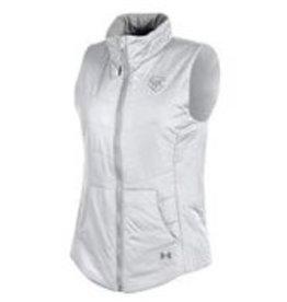 jackets UW7273 Ladies Puffer Vest