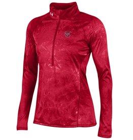 jackets UW729L Tye Dye 1/4 Zip Fusion Tech