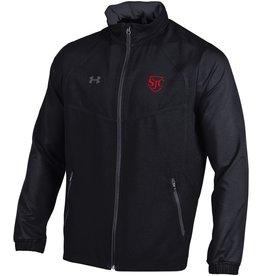 jackets UM7261 Dobby Jacket w/Hood