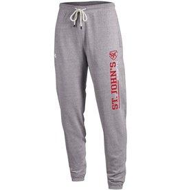 Clothing UM0618 Triblend Jogger Fleece Pant