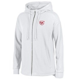 Clothing UW5101 Ladies Full Zip hoody