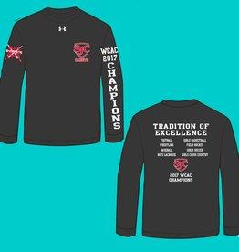 Clothing 1268475 WCAC L/S Championship Tee