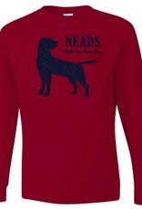 Jerzees Unisex Long Sleeve T-shirt