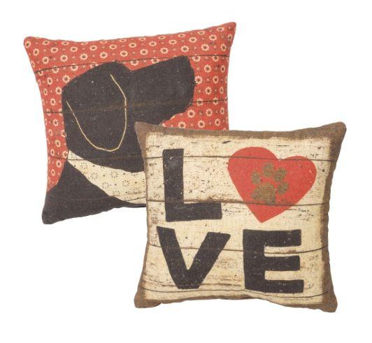 Pillow-Love
