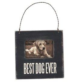 Mini Frame-Best Dog