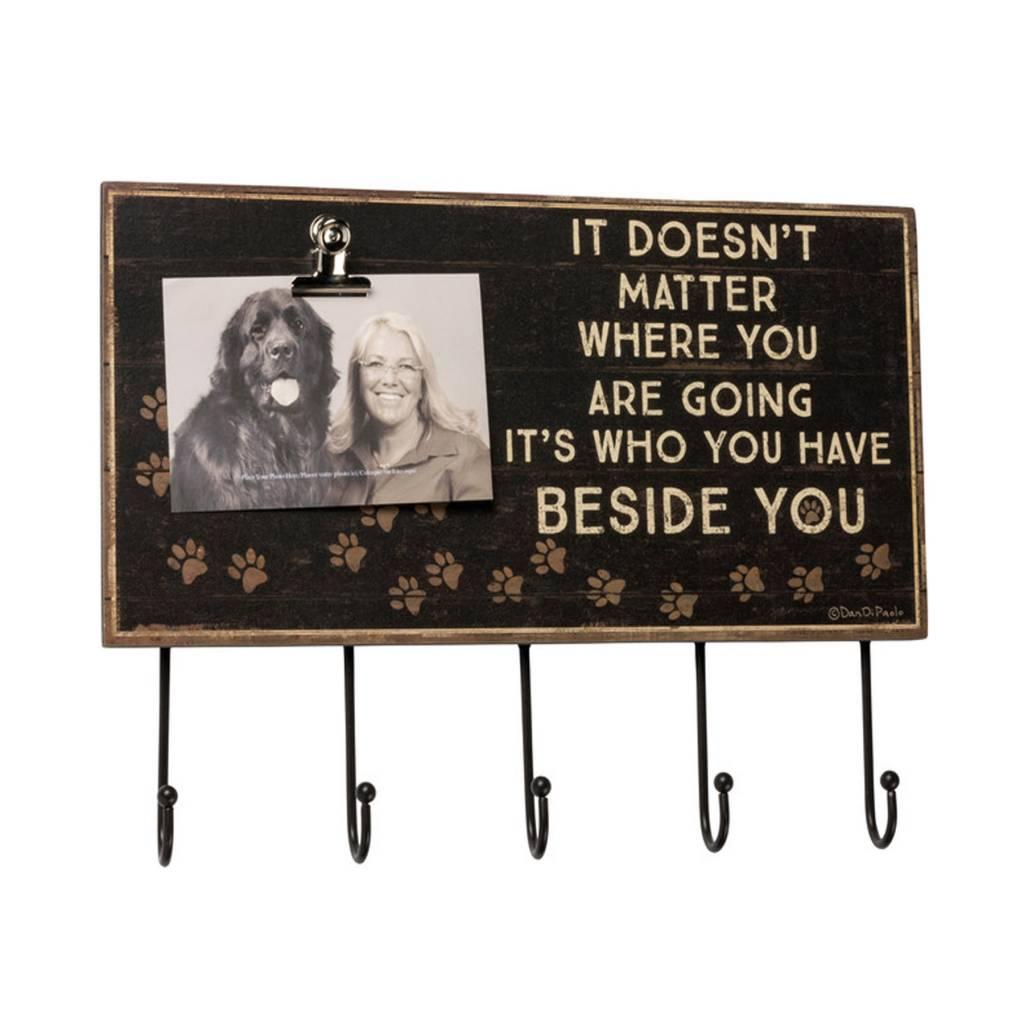 Hook Board-Beside You