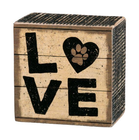 Sign-Love