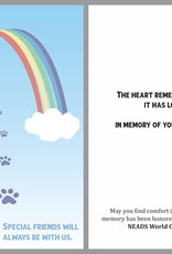 Memorial Cards-Multi Pack