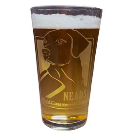 NEADS Pint Glass