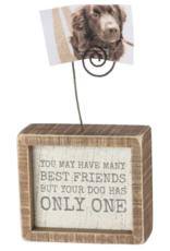 Photo Block-Best Friends