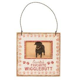 Mini Frame-Wigglebutt