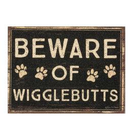 Magnet-Wigglebutts