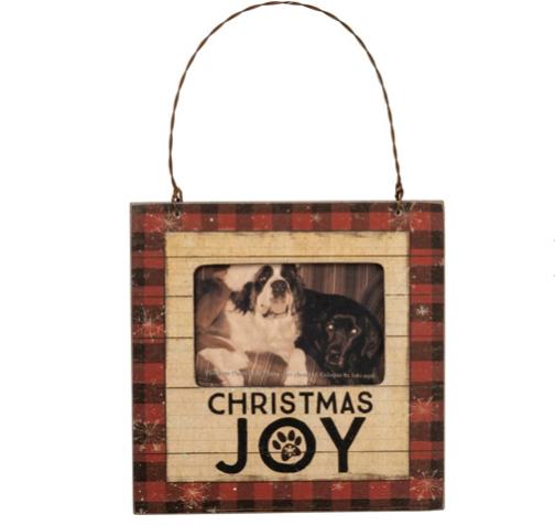 Mini Frame-Christmas Joy