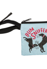 Pet Waste Pouch- Bum Sniffer