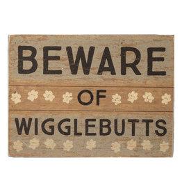 Magnet- Wigglebutts