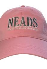 Cap America Baseball Hat- NEADS