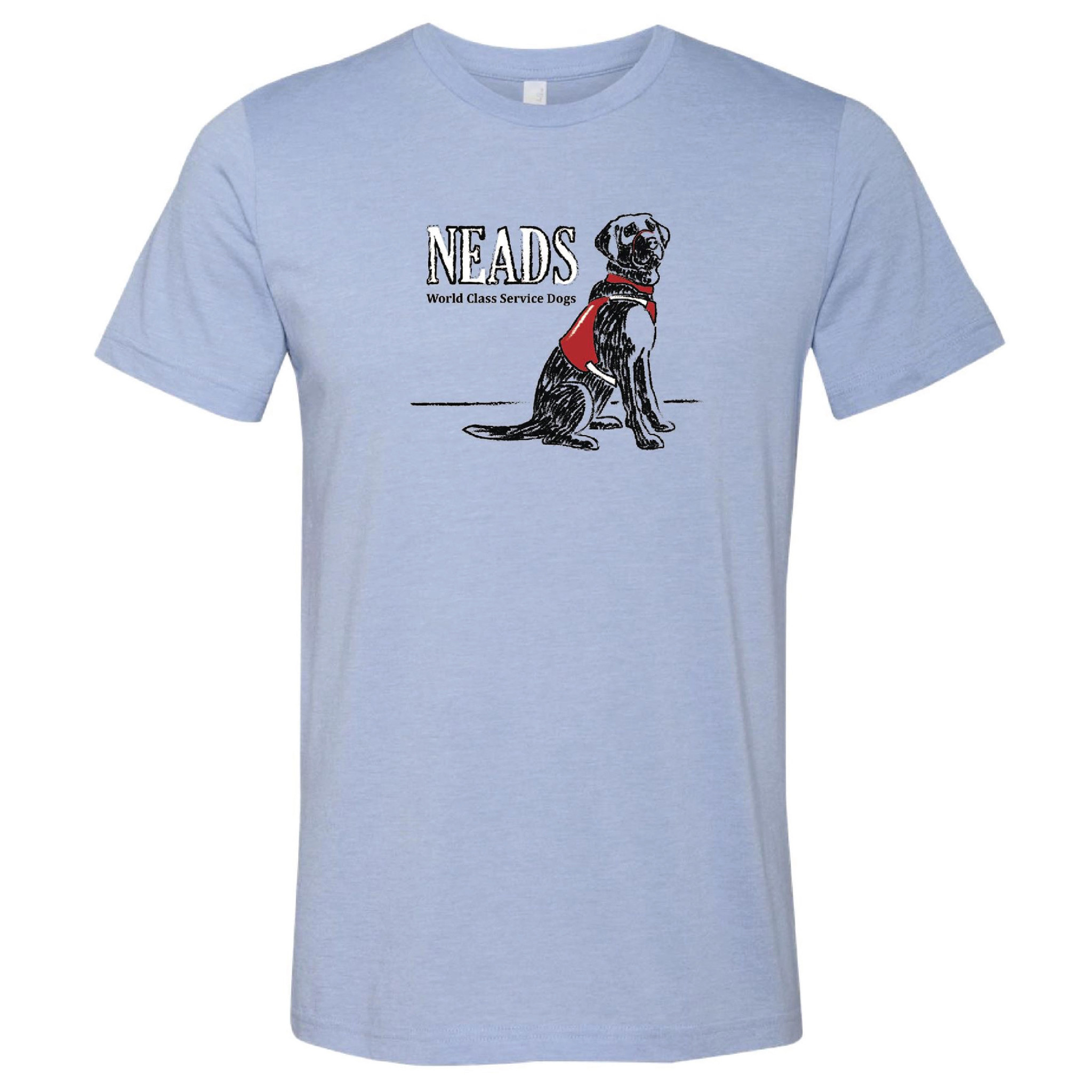 Crew-Unisex T-Shirt