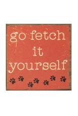 Magnet-Fetch