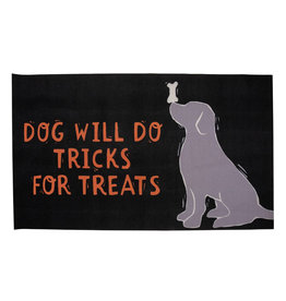 Rug-Tricks for Treats