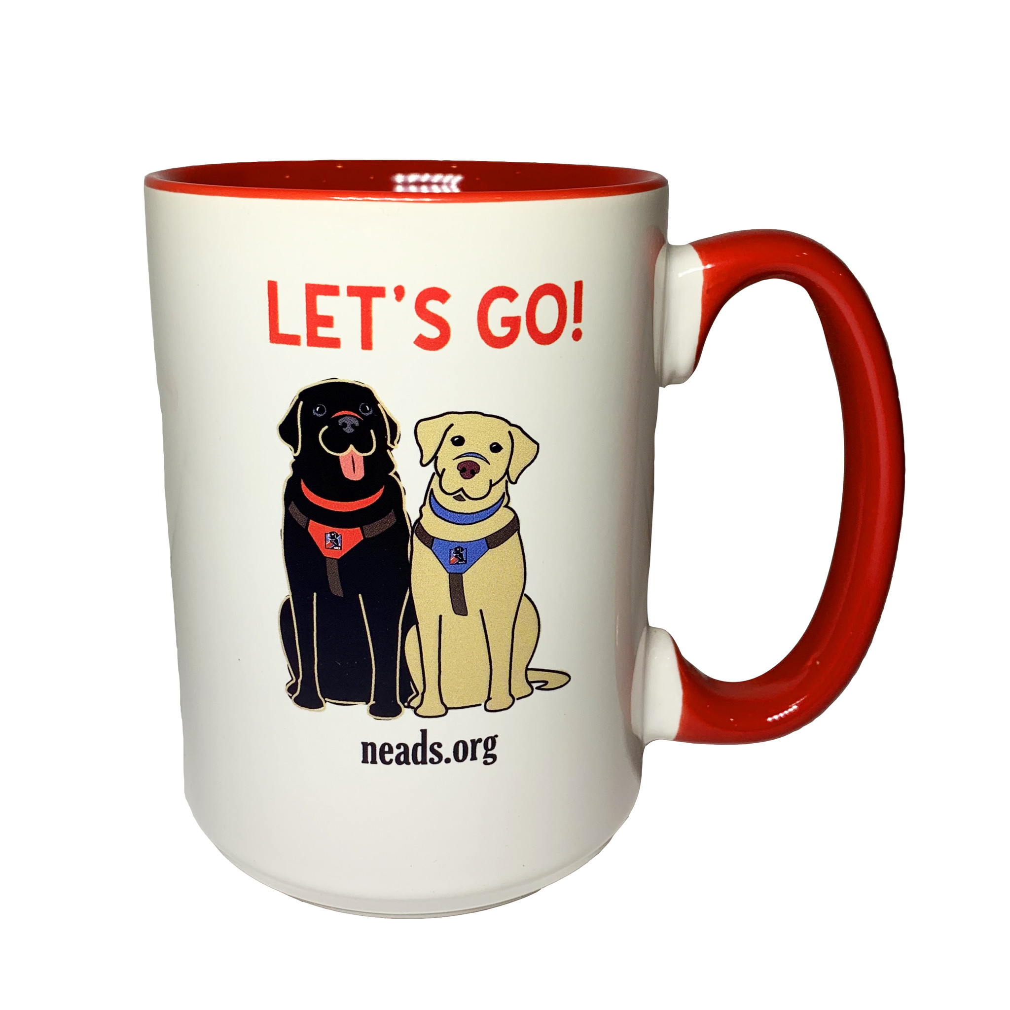 HDI Coffee Mug
