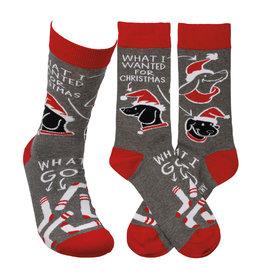 Socks-Christmas