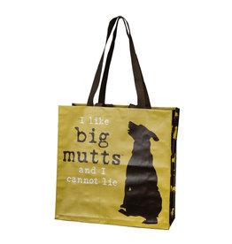 Reusable Tote Bag-Big Mutts