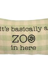 Pillow-Zoo