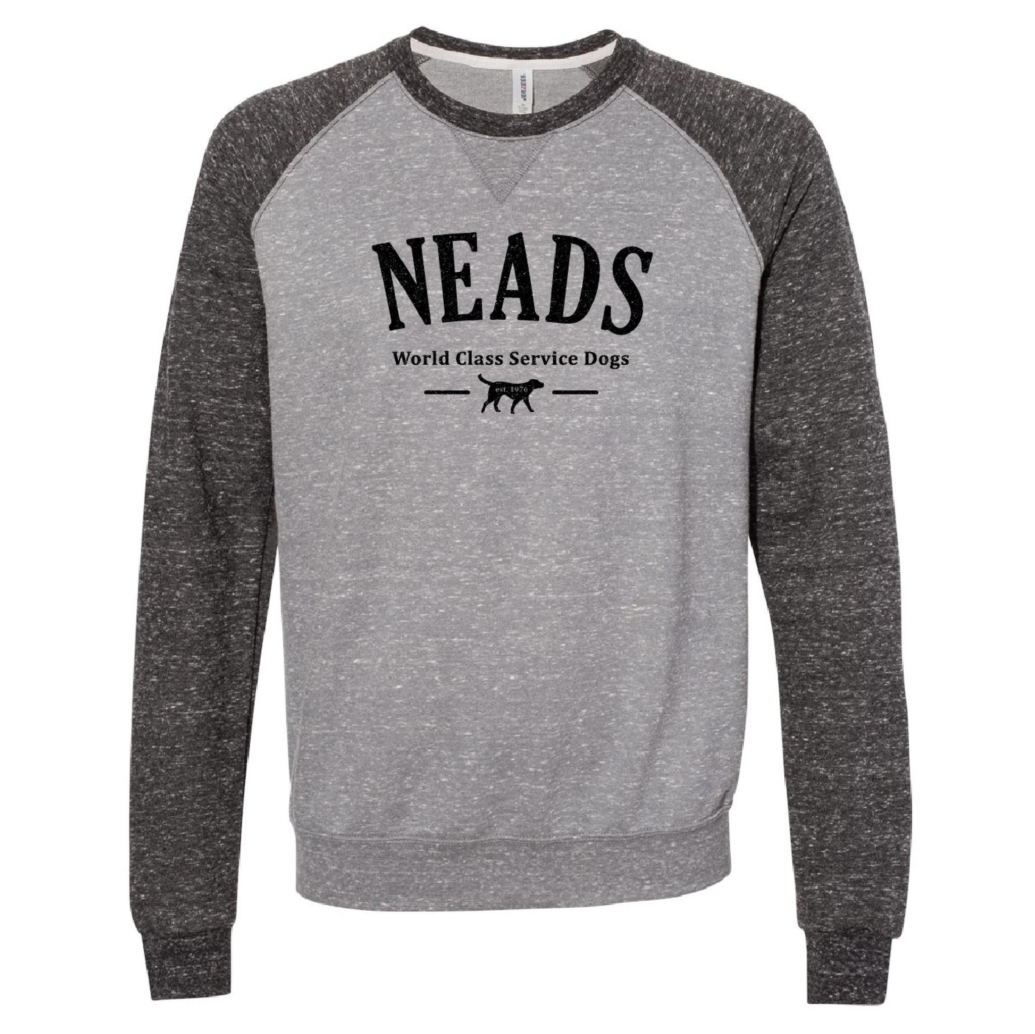Jerzees Crew Sweatshirt