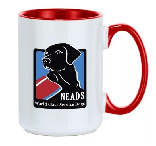 HDI Coffee Mug-Logo