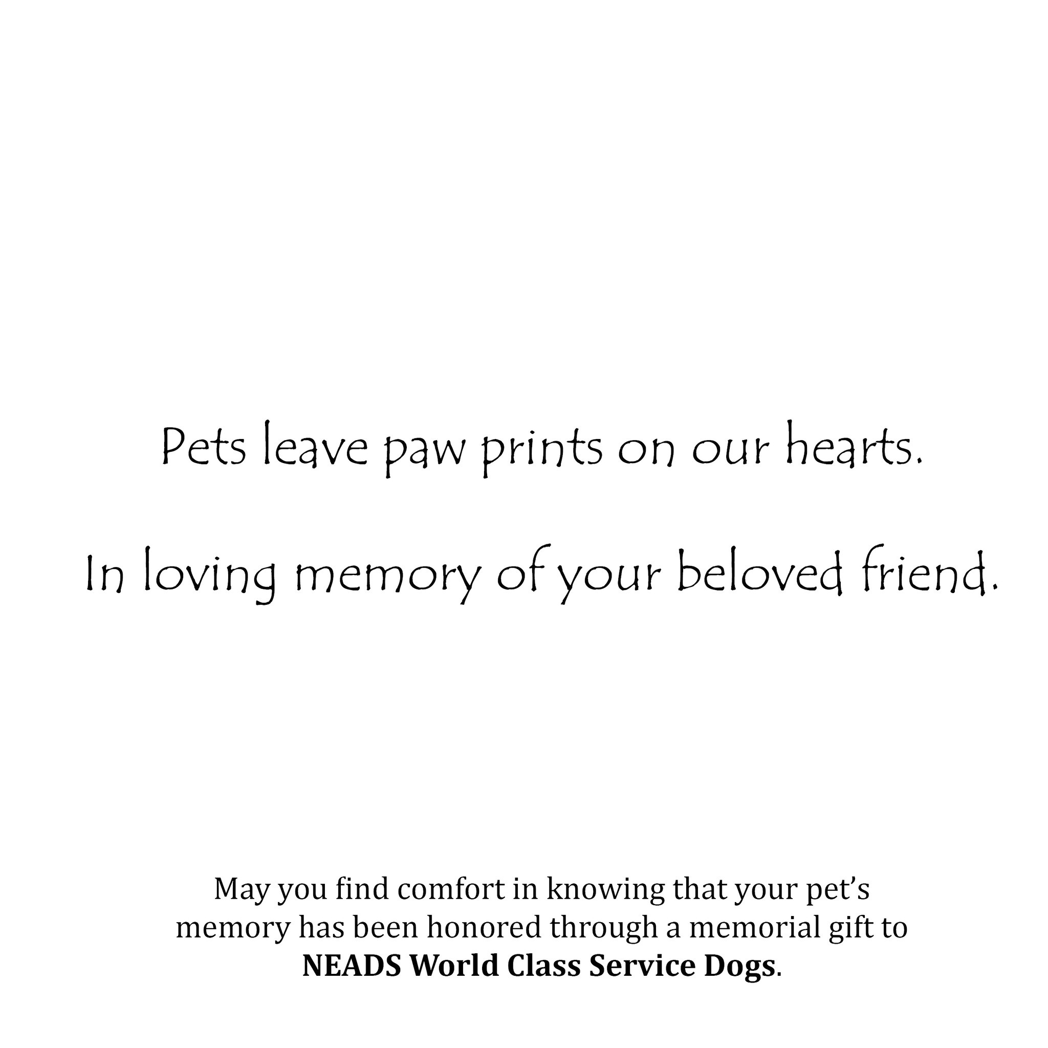 2021 Memorial Cards-Heart