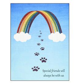 2021 Memorial Cards-Rainbow