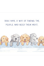 Notecards- Dogs Pack of 10