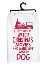 Holiday Dish Towel