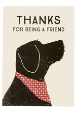 Thank You Cards-Friend