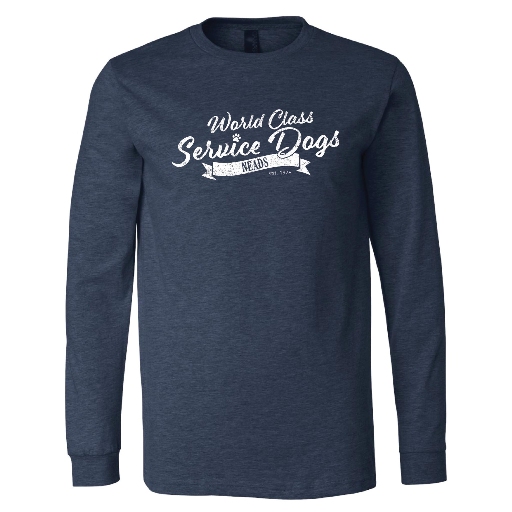 Unisex Long Sleeve T-Shirt