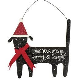 Hang Sign- Furry & Bright
