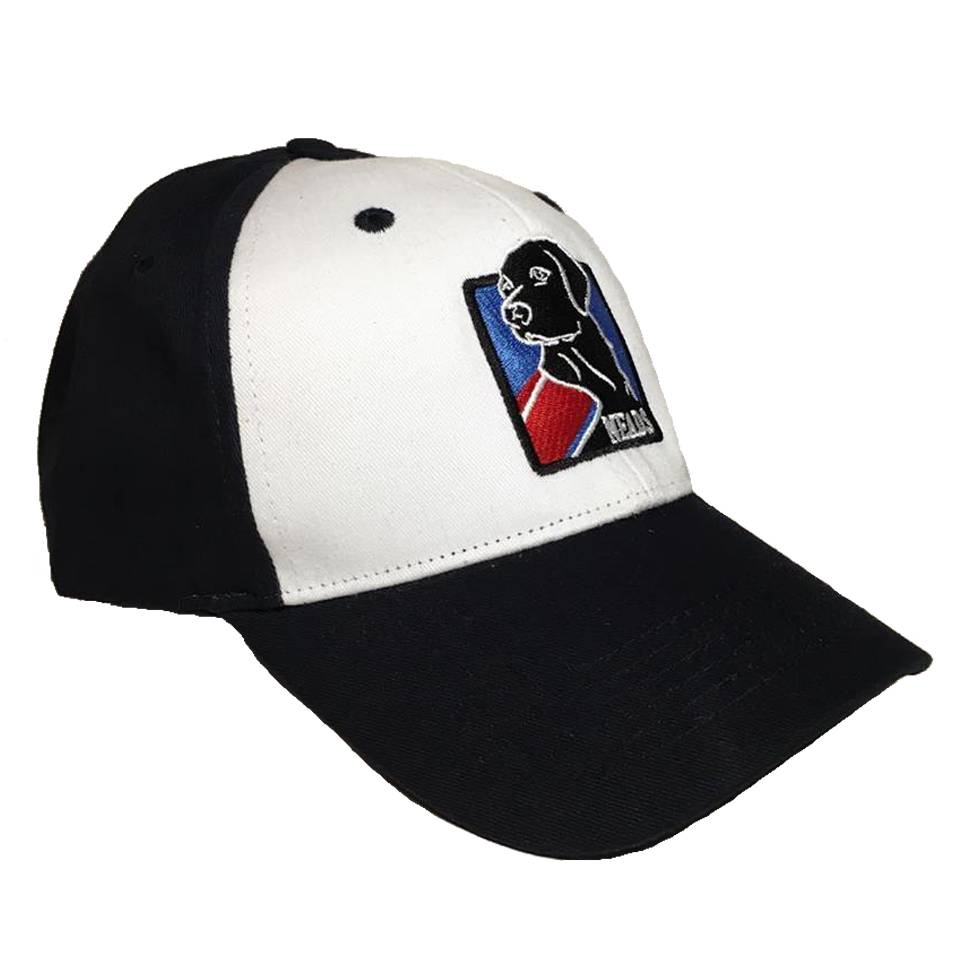 Hat-Navy/White