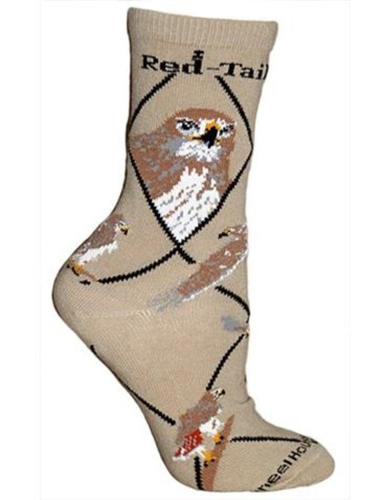 Socks - Hawk
