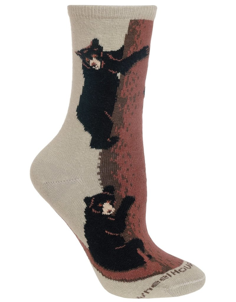 Socks - Climbing Bears