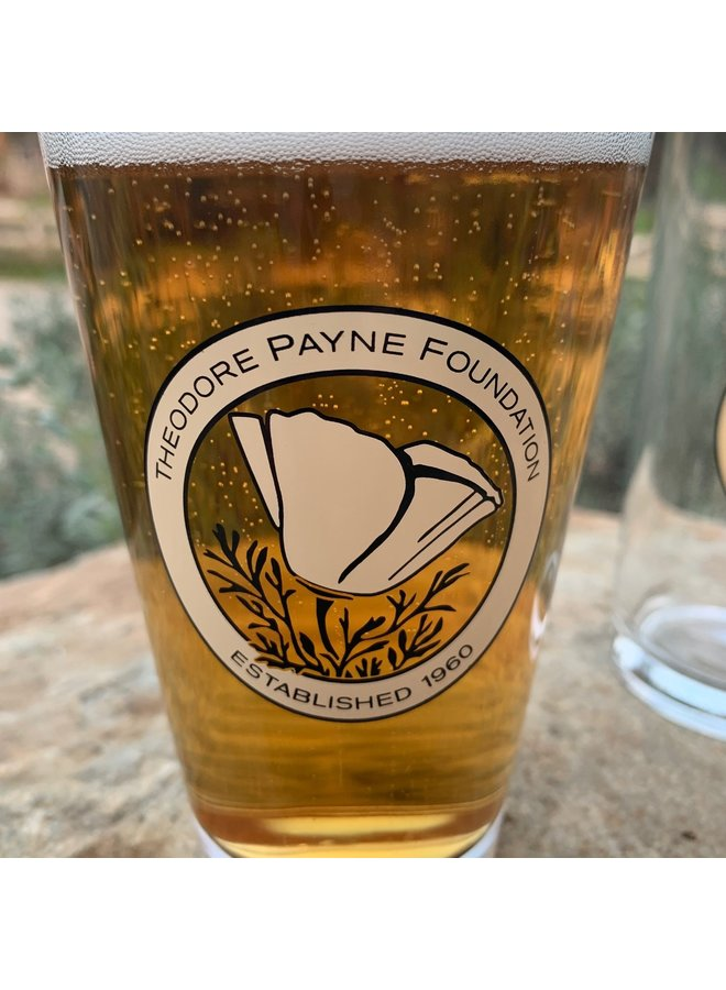 Pint Glass - Celebrating 60 Years