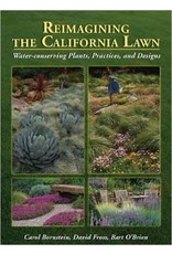 Reimagining The California Lawn
