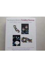 The Botanical World of Lesley Goren: California Native Flowers #2