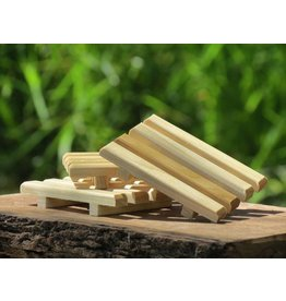 Mountain Girl Soap Mountain Girl Wooden Soap Dish