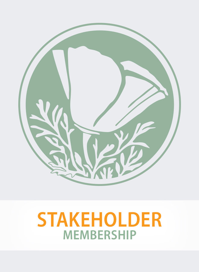 Annual Membership - Stakeholder