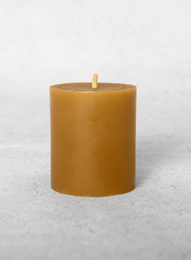 """3"""" Pillar - Candle"""